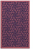 spokes rug - product 363461