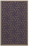 spokes rug - product 363477