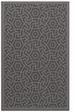 rug #363517 |  brown borders rug