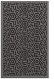 rug #363519    geometry rug