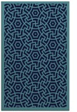 Spokes rug - product 363540