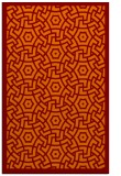 spokes rug - product 363557