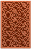 spokes rug - product 363570