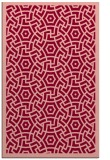 Spokes rug - product 363587