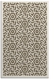 Spokes rug - product 363663