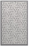 Spokes rug - product 363672