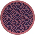 spokes rug - product 363813