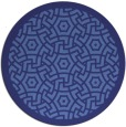 Spokes rug - product 364003