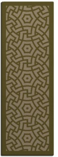 spokes rug - product 364194