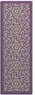 spokes rug - product 364253