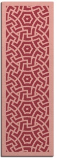 spokes rug - product 364289
