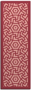 spokes rug - product 364290