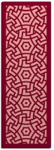 Spokes rug - product 364292