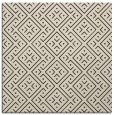 rug #371620 | square graphic rug