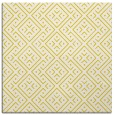 rug #371741 | square white traditional rug