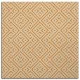 rug #371781 | square beige graphic rug