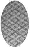 rug #372018   oval rug