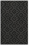 rug #372173 |  white graphic rug