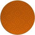 rug #372780   round graphic rug