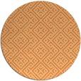 rug #372782 | round geometry rug