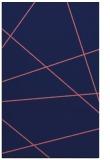 rug #374021 |  pink rug