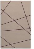 rug #374085 |  stripes rug