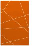 rug #374189    red-orange popular rug