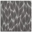 rug #376945 | square orange natural rug