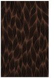 rug #377465 |  brown natural rug