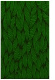 rug #377517 |  green natural rug