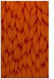 rug #377637 |  red-orange natural rug