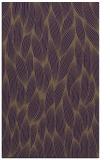 rug #377681 |  mid-brown natural rug