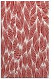 rug #377697 |  red popular rug