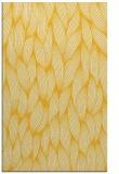 rug #377737 |  yellow rug