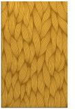 rug #377753 |  light-orange natural rug