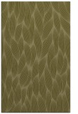 rug #377781 |  light-green natural rug