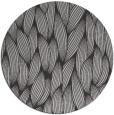 rug #377845 | round natural rug
