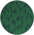 rug #377883 | round natural rug