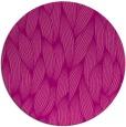 rug #378010 | round natural rug