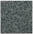 rug #378633   square green rug