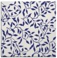 rug #378785 | square blue popular rug