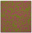 rug #378833 | square light-green popular rug