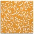 rug #378853 | square light-orange natural rug