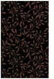 rug #379225 |  brown popular rug