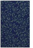 rug #379241 |  blue-green natural rug