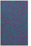 rug #379273 |  pink natural rug