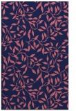 rug #379301    blue-violet natural rug