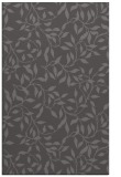 rug #379357 |  mid-brown rug
