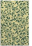 rug #379413 |  yellow natural rug