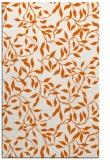 rug #379477 |  red-orange natural rug